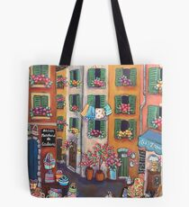 Old Nice Tote Bag