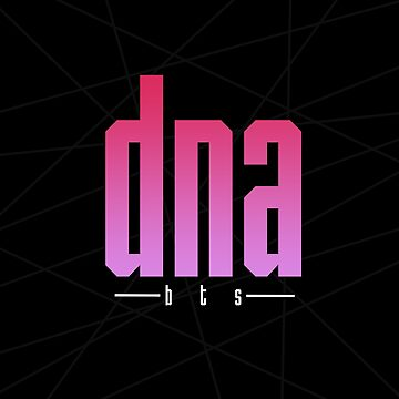 DNA by hwanghaes