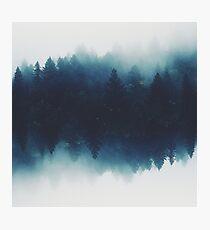 Juxtapose Photographic Print