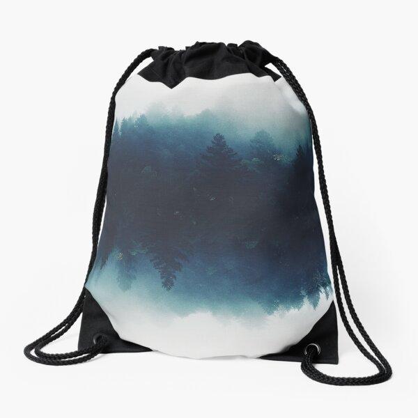 Juxtapose Drawstring Bag
