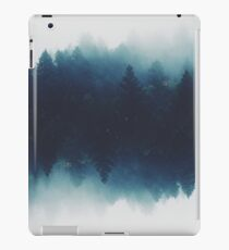 Juxtapose iPad Case/Skin