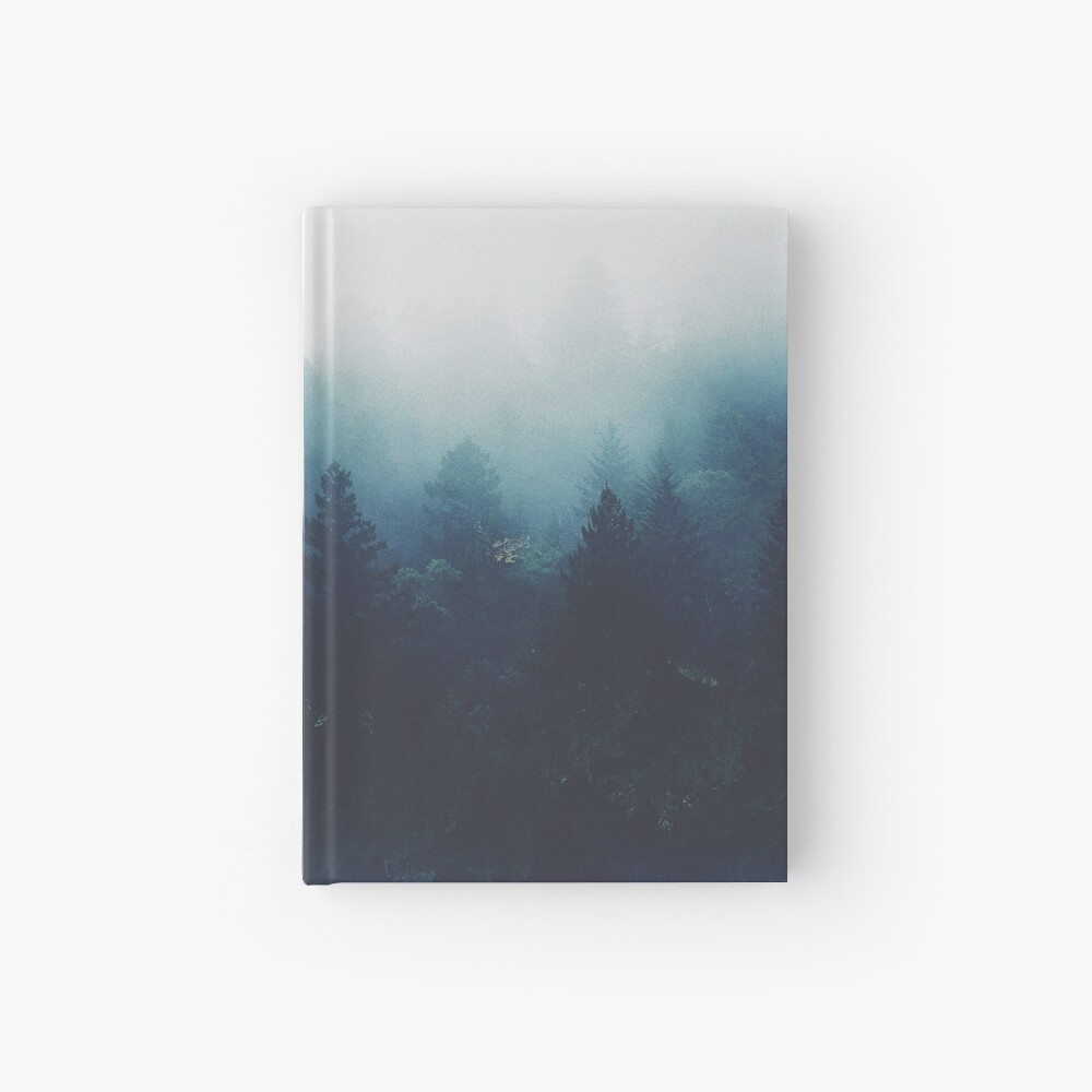 Juxtapose Hardcover Journal