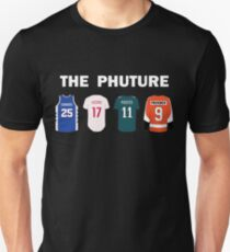 The Future of Philadelphia T-Shirt