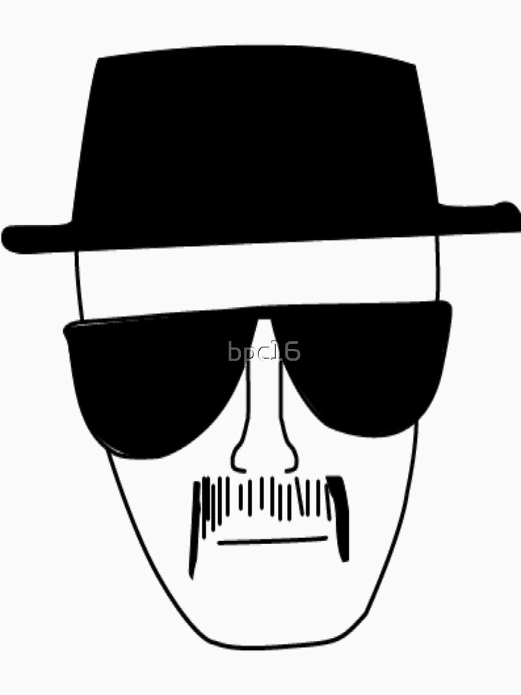 Heisenberg by bpc16