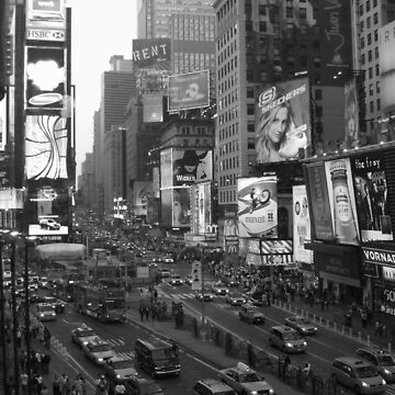 times square by rnldesign