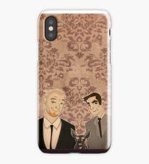 White Boys  iPhone Case/Skin