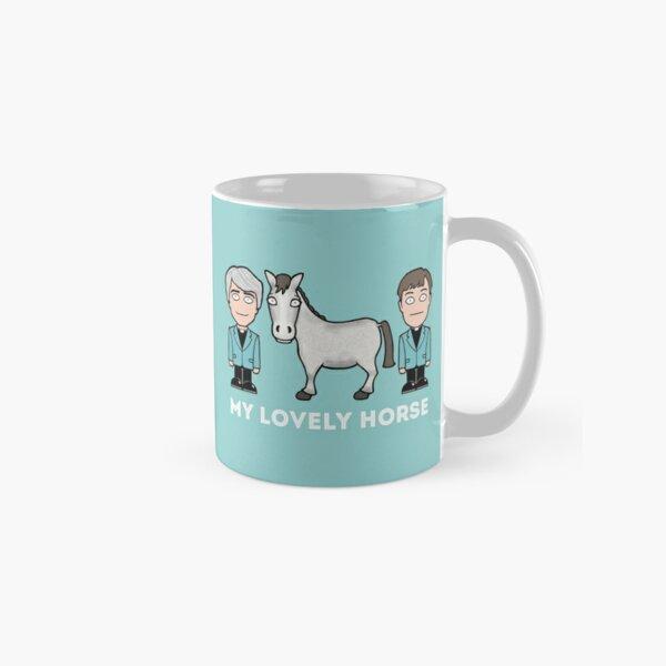 My Lovely Horse Classic Mug