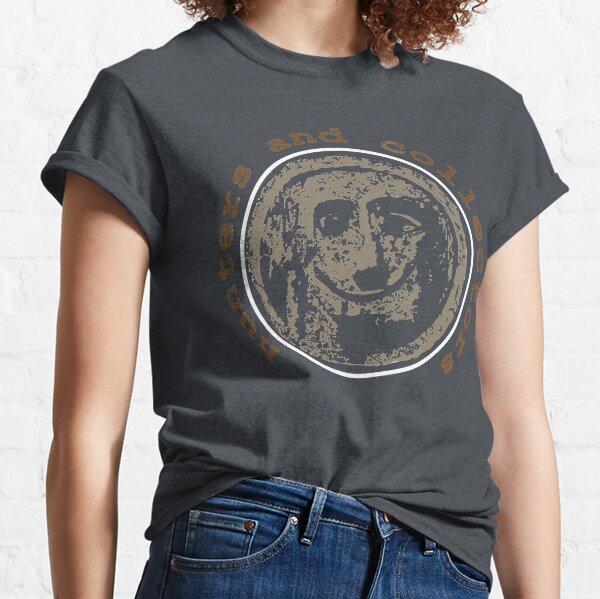 Hunters and Collectors t shirt Classic T-Shirt