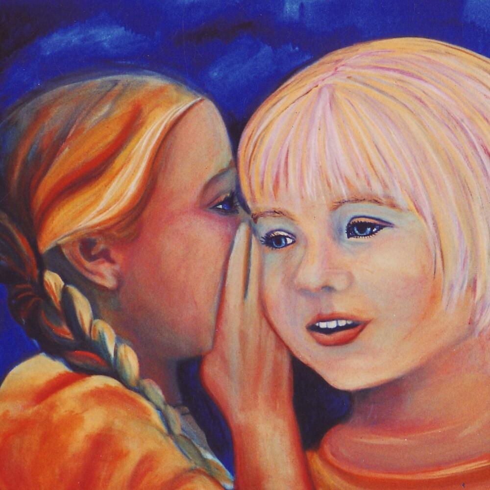 The Secret by Jill Mattson
