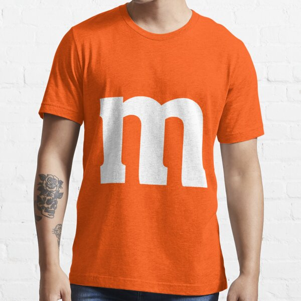 Halloween Candy M&M Last Minute Costume T-Shirt T-shirt essentiel