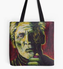 The Pipe Tote Bag