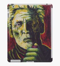 The Pipe iPad Case/Skin