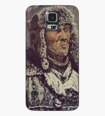 Snowy Man Case/Skin for Samsung Galaxy