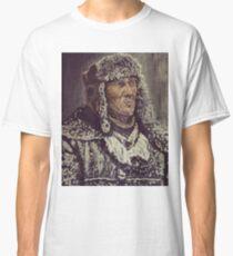 Snowy Man Classic T-Shirt