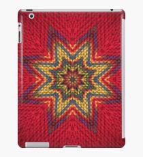 Knitting No.13 iPad Case/Skin