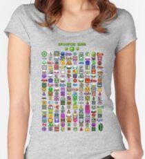 My Unlocks Women's Fitted Scoop T-Shirt