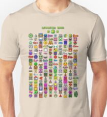 My Unlocks Unisex T-Shirt