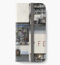 Passau Boutique iPhone Wallet/Case/Skin