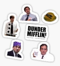 Office bundle Sticker