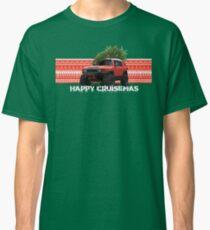 FJ Happy Cruisemes  Classic T-Shirt