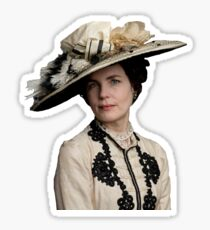 Cora Crawley Sticker