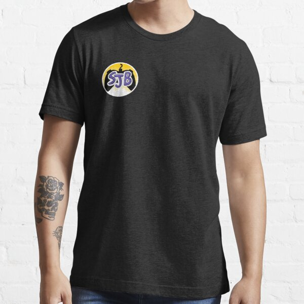 SJB Let's Play Classic Essential T-Shirt