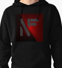 NF Logo Pullover Hoodie