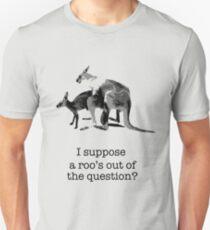 Kangaroos having fun T-Shirt