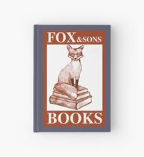 You've Got Mil: Fox and Son's Books Hardcover Journal