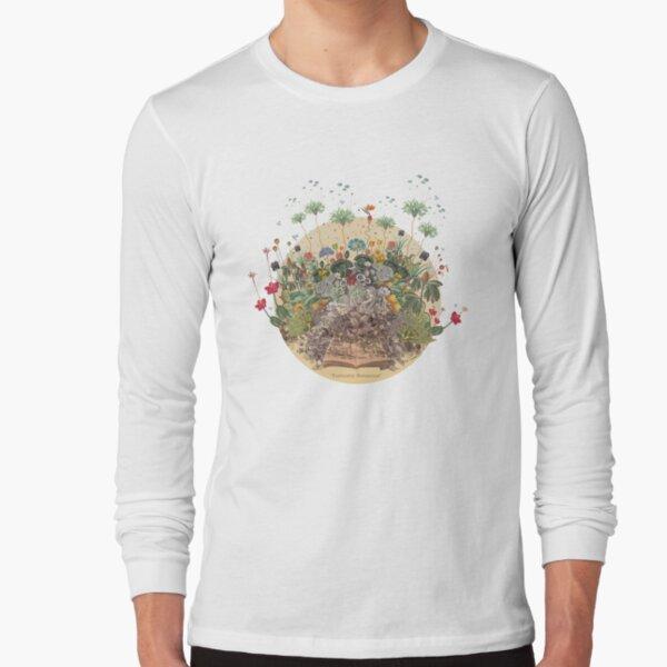FANTASTIC BOTANICAL Long Sleeve T-Shirt