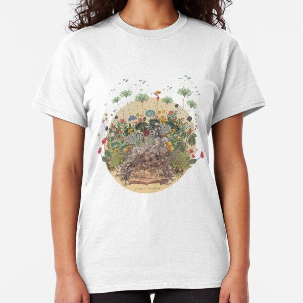 FANTASTIC BOTANICAL Classic T-Shirt