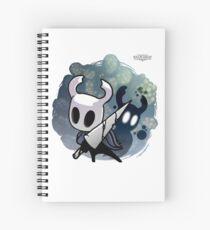 HOLLOW KNIGHT Spiral Notebook