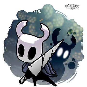 HOLLOW KNIGHT by FbsArts