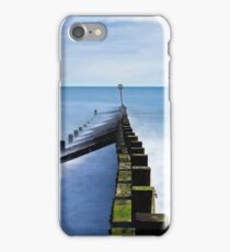 Aberdeen Beach  iPhone Case/Skin