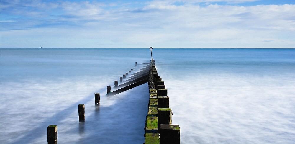 Aberdeen Beach  by Portybear