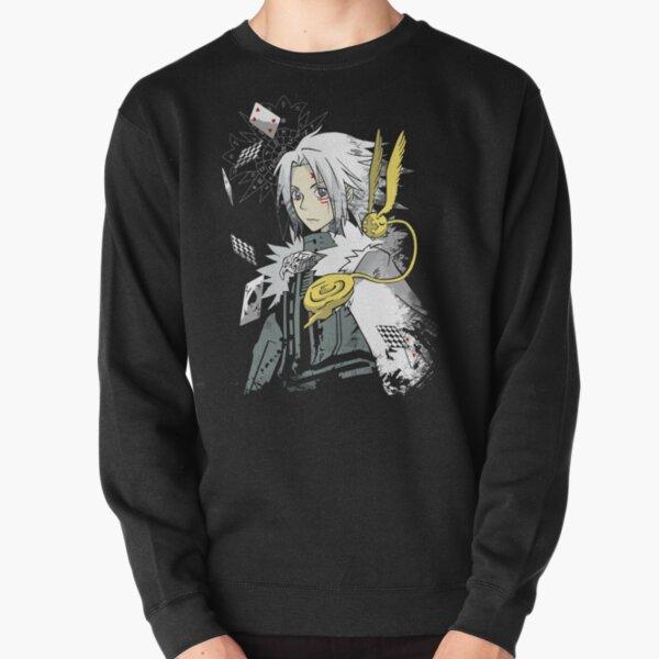 Walker Exorcist Pullover Sweatshirt