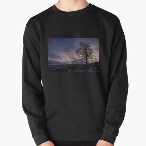 Sunset Sycamore Pullover Sweatshirt