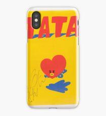 BT21 TATA iPhone Case/Skin