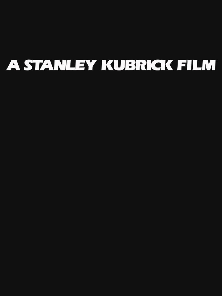 Full Metal Jacket | A Stanley Kubrick Film by directees