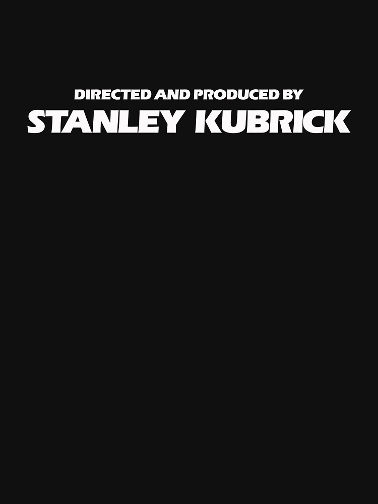 Full Metal Jacket | Directed and Produced by Stanley Kubrick by directees