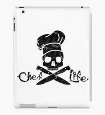 Chef Life  iPad Case/Skin