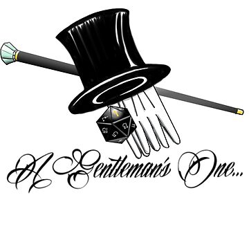 A Gentleman's One by YMIATavern