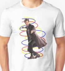 11th doctor - Doctor who T-Shirt