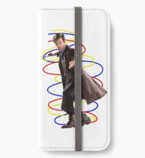 11th doctor - Doctor who iPhone Wallet/Case/Skin