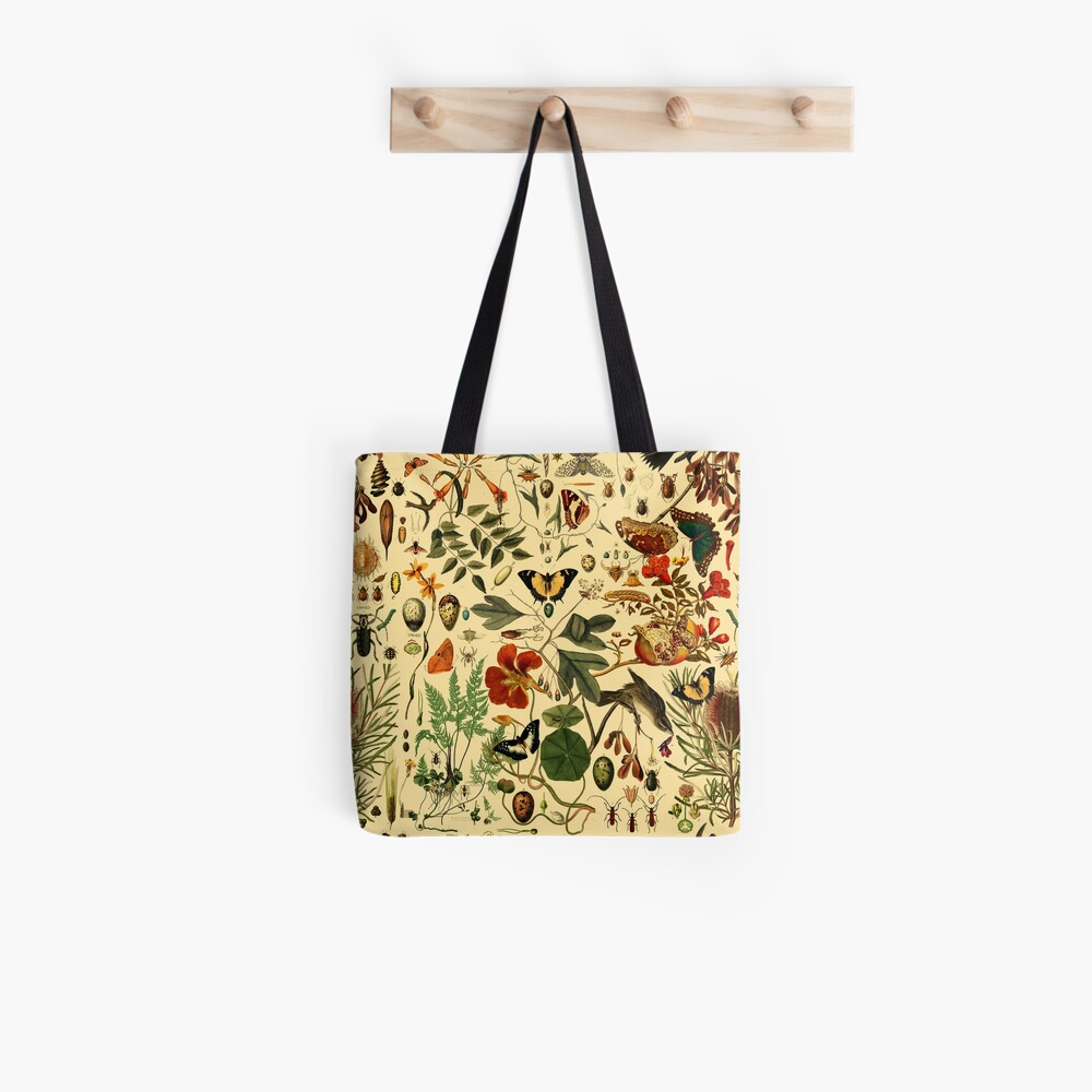 Biology 101 WARM Tote Bag