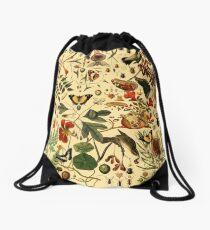 Biology 101 WARM Drawstring Bag