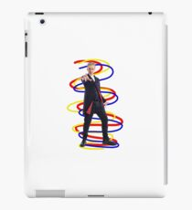 12th doctor - Doctor Who iPad Case/Skin