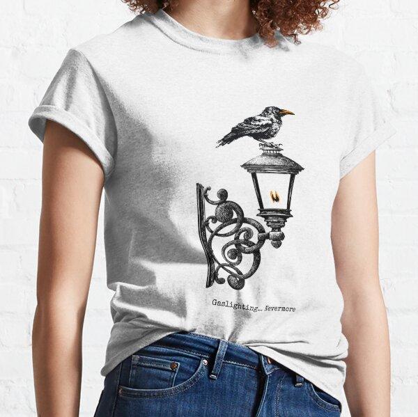 Anti Gaslighting  Classic T-Shirt