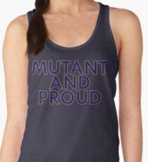 Mutant Pride Women's Tank Top