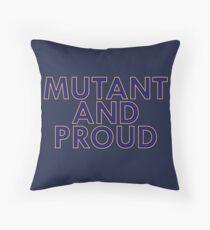 Mutant Pride Floor Pillow